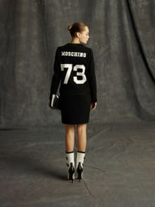 MOSCHINO 2014 Pre-Fall Collectionコレクション 画像23/31