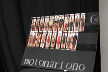 motonari ono 2013-14AW 東京コレクション 画像24/91