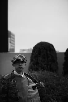 Mr. BATHING APE® 2012-13AWコレクション 画像6/6