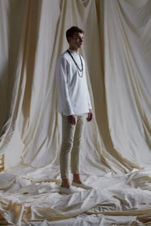 NEON SIGN 2014-15AW 東京コレクション 画像5/14