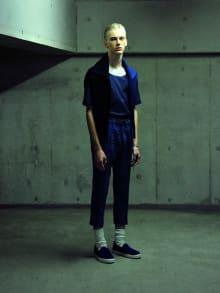 NEON SIGN 2014SS 東京コレクション 画像13/21