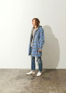 nonnative 2013SS 東京コレクション 画像15/20