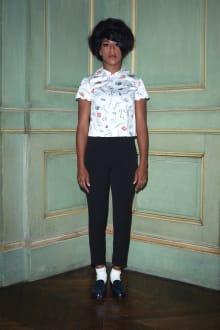 OLYMPIA LE-TAN 2013SS パリコレクション 画像8/26