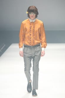 Patchy Cake Eater 2014-15AW 東京コレクション 画像7/57