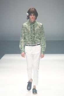 Patchy Cake Eater 2014-15AW 東京コレクション 画像10/57