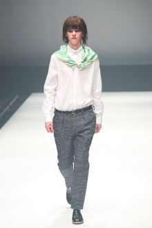Patchy Cake Eater 2014-15AW 東京コレクション 画像12/57