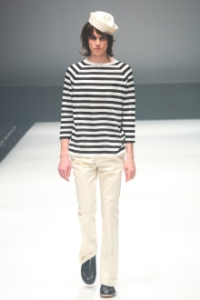 Patchy Cake Eater 2014-15AW 東京コレクション 画像14/57