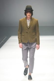 Patchy Cake Eater 2014-15AW 東京コレクション 画像19/57