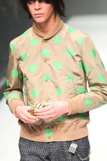 Patchy Cake Eater 2014-15AW 東京コレクション 画像23/57