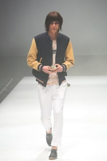 Patchy Cake Eater 2014-15AW 東京コレクション 画像24/57