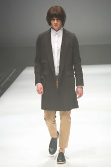 Patchy Cake Eater 2014-15AW 東京コレクション 画像37/57