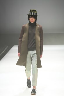 Patchy Cake Eater 2014-15AW 東京コレクション 画像38/57