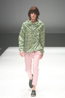 Patchy Cake Eater 2014-15AW 東京コレクション 画像50/57