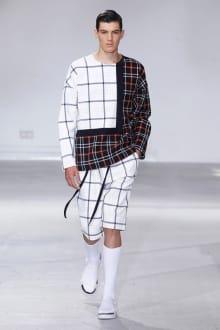 3.1 Phillip Lim 2015SS パリコレクション 画像2/32