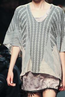 SHIROMA 2012SSコレクション 画像13/63