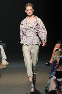 SHIROMA 2012SSコレクション 画像42/63