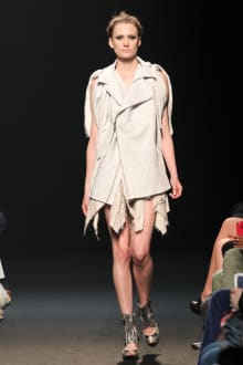 SHIROMA 2012SSコレクション 画像61/63