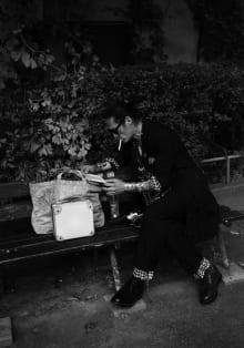 TAKAHIROMIYASHITATheSoloIst. 2013SS 東京コレクション 画像10/46