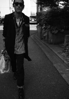 TAKAHIROMIYASHITATheSoloIst. 2013SS 東京コレクション 画像16/46