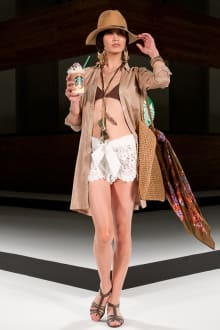 My Style, My Frappuccino® -Starbucks Summer Collection 2012- 2012SSコレクション 画像1/33