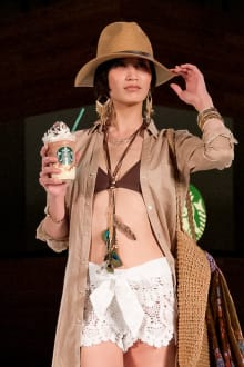 My Style, My Frappuccino® -Starbucks Summer Collection 2012- 2012SSコレクション 画像2/33