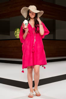 My Style, My Frappuccino® -Starbucks Summer Collection 2012- 2012SSコレクション 画像3/33