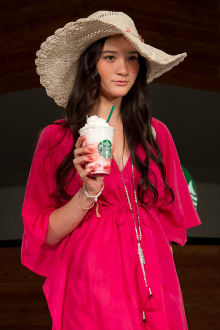 My Style, My Frappuccino® -Starbucks Summer Collection 2012- 2012SSコレクション 画像4/33