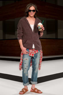 My Style, My Frappuccino® -Starbucks Summer Collection 2012- 2012SSコレクション 画像5/33