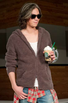 My Style, My Frappuccino® -Starbucks Summer Collection 2012- 2012SSコレクション 画像6/33