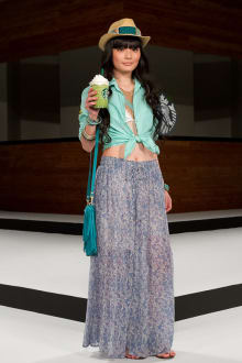 My Style, My Frappuccino® -Starbucks Summer Collection 2012- 2012SSコレクション 画像7/33