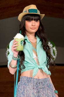 My Style, My Frappuccino® -Starbucks Summer Collection 2012- 2012SSコレクション 画像8/33