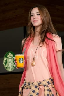 My Style, My Frappuccino® -Starbucks Summer Collection 2012- 2012SSコレクション 画像10/33