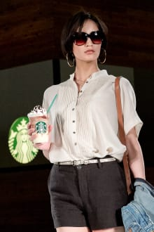 My Style, My Frappuccino® -Starbucks Summer Collection 2012- 2012SSコレクション 画像12/33