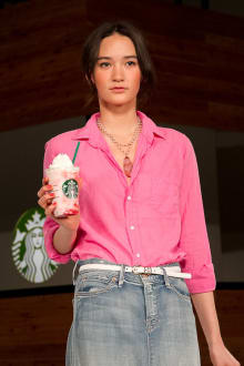 My Style, My Frappuccino® -Starbucks Summer Collection 2012- 2012SSコレクション 画像14/33
