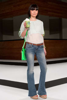 My Style, My Frappuccino® -Starbucks Summer Collection 2012- 2012SSコレクション 画像17/33