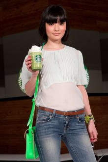 My Style, My Frappuccino® -Starbucks Summer Collection 2012- 2012SSコレクション 画像18/33