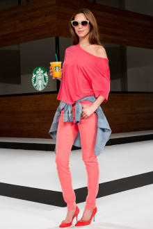 My Style, My Frappuccino® -Starbucks Summer Collection 2012- 2012SSコレクション 画像19/33