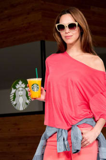 My Style, My Frappuccino® -Starbucks Summer Collection 2012- 2012SSコレクション 画像20/33