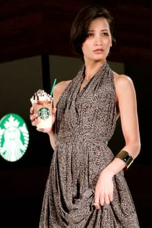 My Style, My Frappuccino® -Starbucks Summer Collection 2012- 2012SSコレクション 画像22/33