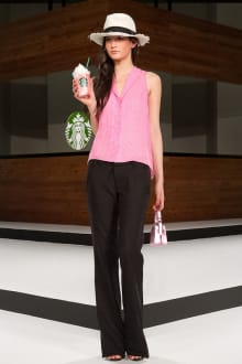 My Style, My Frappuccino® -Starbucks Summer Collection 2012- 2012SSコレクション 画像23/33