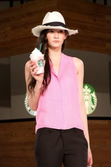 My Style, My Frappuccino® -Starbucks Summer Collection 2012- 2012SSコレクション 画像24/33