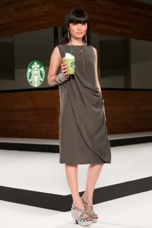 My Style, My Frappuccino® -Starbucks Summer Collection 2012- 2012SSコレクション 画像27/33