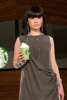 My Style, My Frappuccino® -Starbucks Summer Collection 2012- 2012SSコレクション 画像28/33