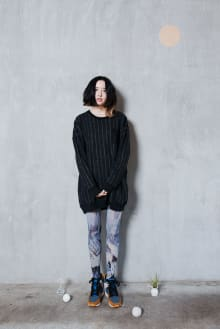 STOF 2014-15AW 東京コレクション 画像46/79