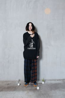 STOF 2014-15AW 東京コレクション 画像54/79