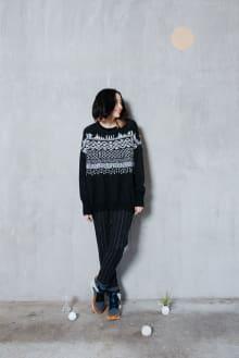 STOF 2014-15AW 東京コレクション 画像58/79