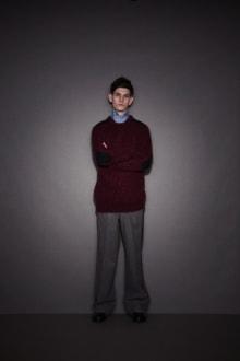 THE RERACS[MEN'S] 2012-13AWコレクション 画像17/37