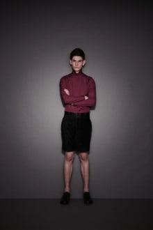 THE RERACS[MEN'S] 2012-13AWコレクション 画像28/37