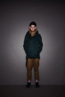 THE RERACS[MEN'S] 2012-13AWコレクション 画像31/37