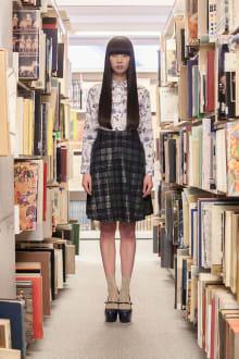 tiit 2014-15AW 東京コレクション 画像5/16
